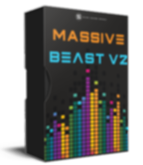echo sound works massve beast v2