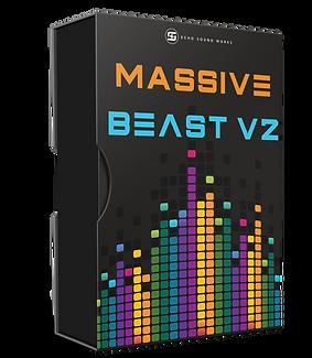 echo sound works massve beast v2