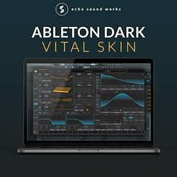 free vital skin echo sound works