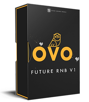 OVO Volume 1 includes massive presets, drum samples inspired by Drake