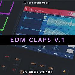 free claps reddit