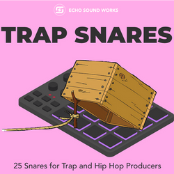 free trap and hip hop snare samples