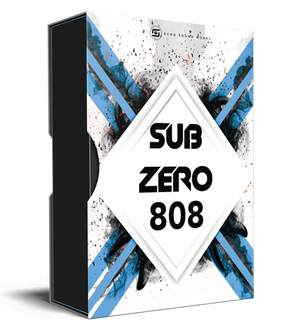 best 808 kontat library sub zero 808