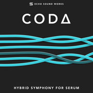 serum orchestral presets