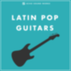 latin guitar loops