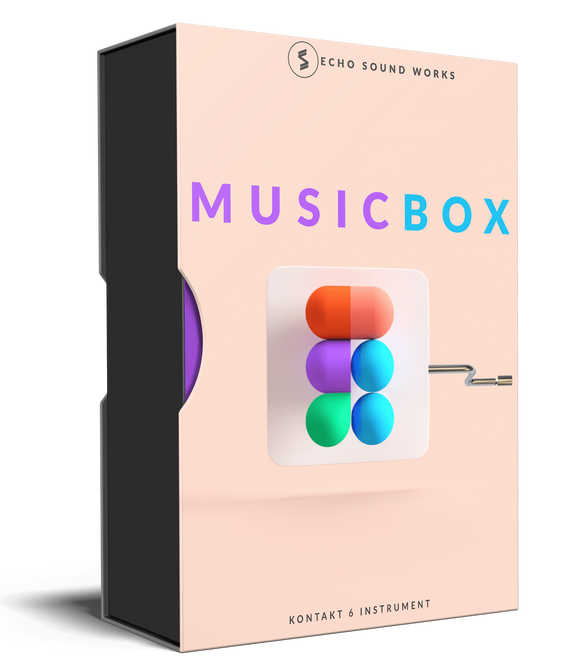 free music box kontakt library