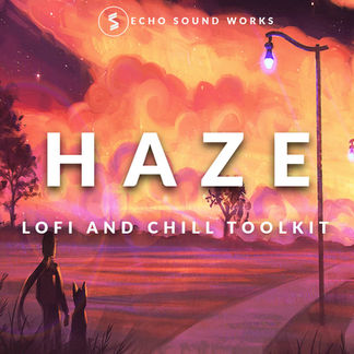 Haze Lofi Tool Kit free lofi samples.jpg