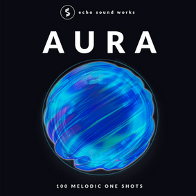 Echo Sound Works Aura One Shot Samples.p