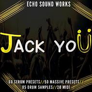 jack u serum presets