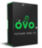 ovo massive presets, samples, and MIDI