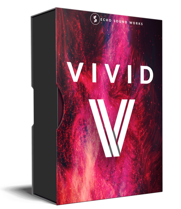 echo sound works vivid for serum. Synthwave and synthpop serum presets