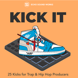 free kick samples for trap and hip hop