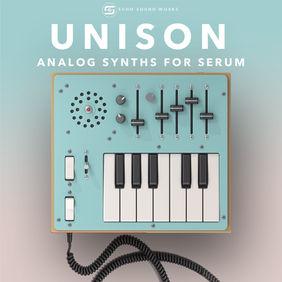 free analog serum presets