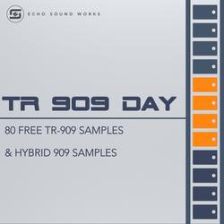TR909 samples free