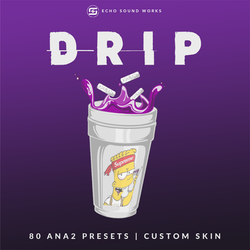 ana2 hip hop presets free