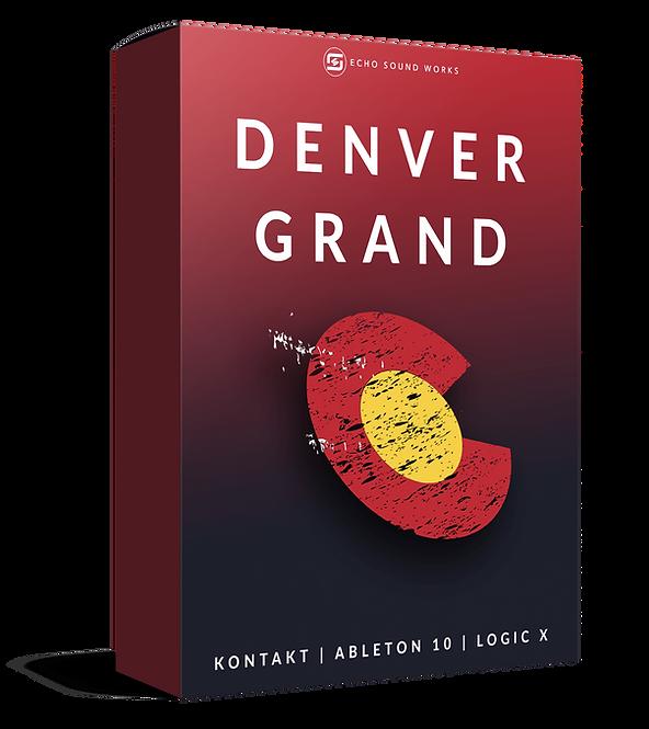 Denver Grand Piano Free Kontakt Piano.pn