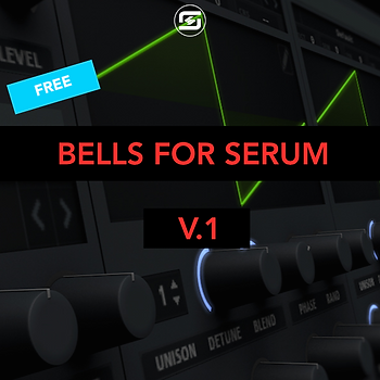 free serum bell presets