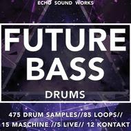 future bass drum samples