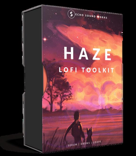 Haze LoFi Tool Kit Free Download