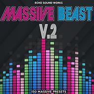 100 EDM sounds for NI Massive