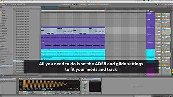 Bonus 808 Loops Video Screenshot