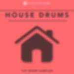 free deep house drum sampls