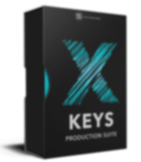Echo Sound Works X Keys Serum Presets