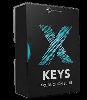 Echo Sound Works X Keys Serum Presets
