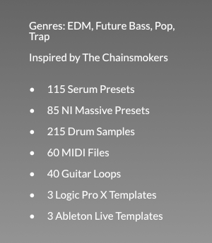 Deep House Elements Vol.1 - Tunecraft Sounds