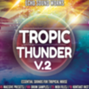 Tropical House synth presets