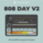 free 808 serum presets and samples