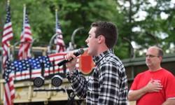 jon singing
