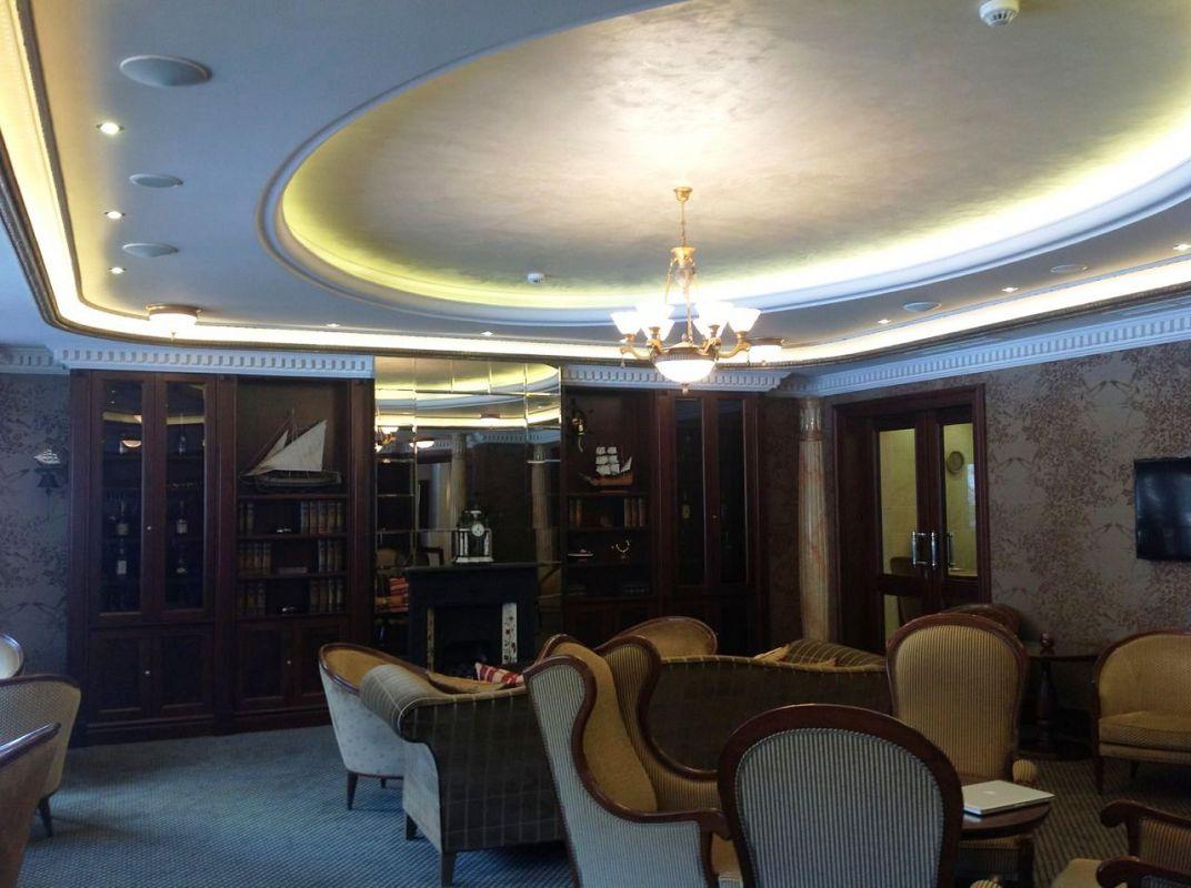 Hotel Retro Riverside *****