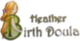 Portland Birth Doula Logo