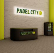 PADEL CITY