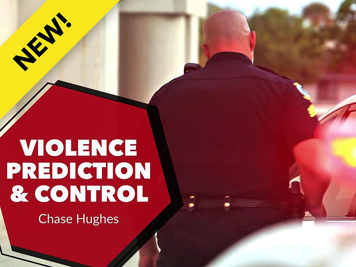 Violence Prediction and Control