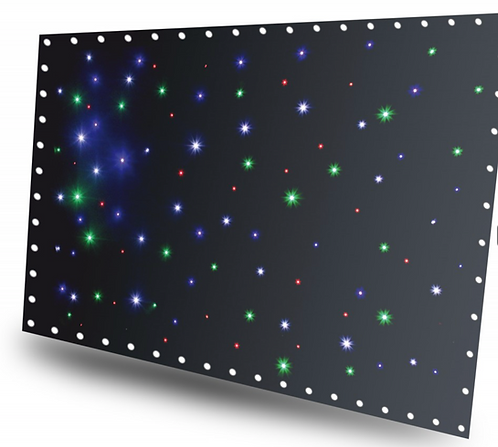 -RIDEAU SCENE LED 3M X 2M (RIDEAULED)