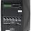 Thumbnail: -SONORISATION PORTABLE 40 W  LECTEUR CD / USB 1 MICRO HF MAIN (SONOPORT)
