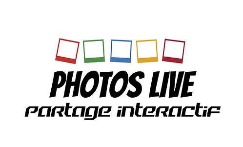 PHOTOS LIVE INTERACTIF PACK (PHOTOLIVE)