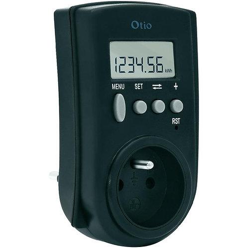 -CONTROLEUR DE CONSOMMATION ELECTRIQUE OTIO 73102 (CONSO)