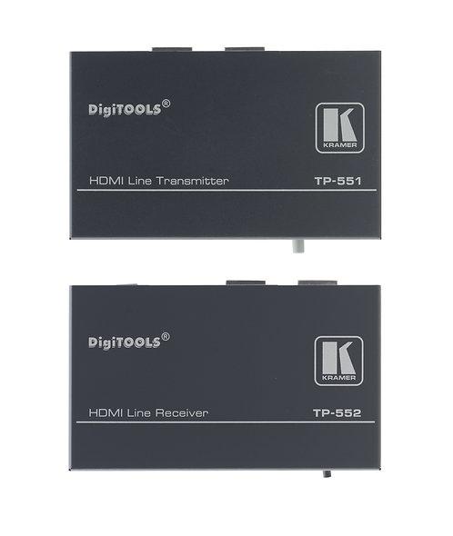-ENCODEUR HDMI 2 SORTIES DGKAT   KRAMER TP551 (TP551)