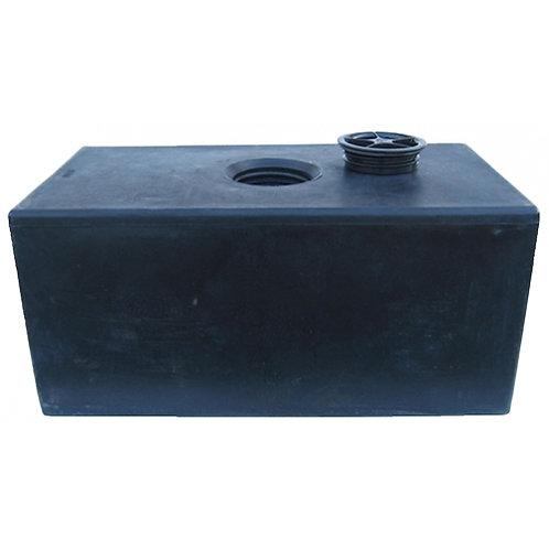 -Réservoir Lestage 100L PE Noir (LEST100)