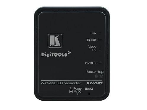 -TRANSMETEUR HF HDMI KRAMER KW-14T (KW14T)