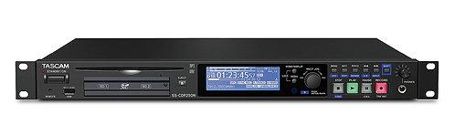 -RECORDEUR SD USB AUDIO TASCAM (RECORDAUDIOTASCAM)