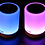 Thumbnail: -ENCEINTES LEDS BLUETOOTH SUR BATTERIE (SONOLIGHT)