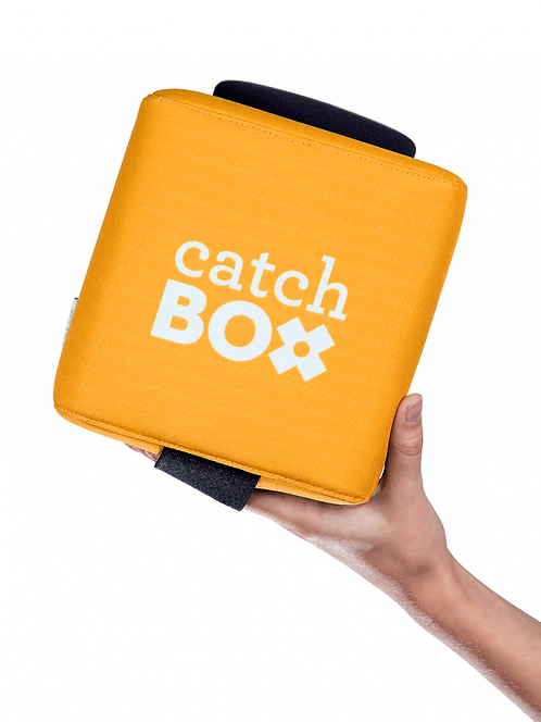 -CATCHBOX MICRO INCLUS (Prochainement) (CATCHBOX)