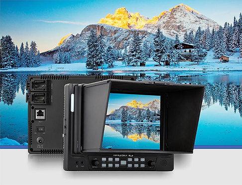 -MONITEURS HDMI 7 POUCES MUST HD M702H (MONIT7)