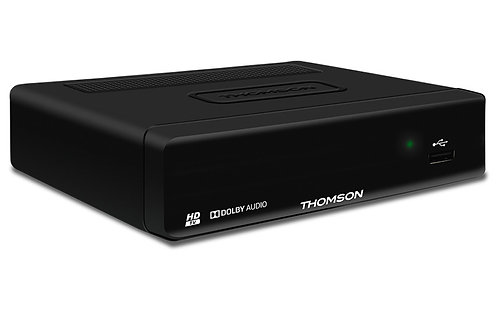 -RECEPTEUR TNT HD THOMSON THT 504