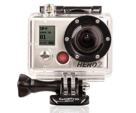 CAMERA EMBARQUEE GO PRO 2 CAMGOPRO (CAMGOPRO)