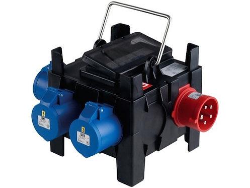 -COFFRET ELECTRIQUE 32 TRI VERS 3X 32MONO (BLOC32T/32MONO)